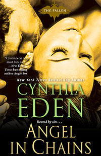 Angel In Chains by Cynthia Eden