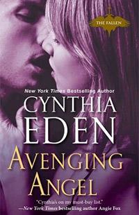 Avenging Angel by Cynthia Eden