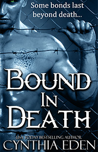 Bound in Death by Cynthia Eden