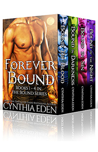 Forever Bound by Cynthia Eden