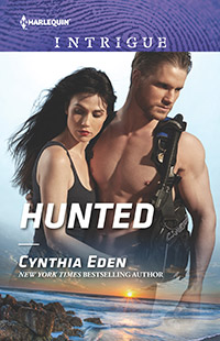 Hunted by Cynthia Eden