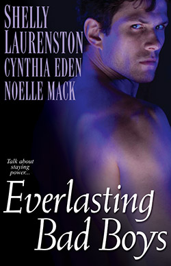 """Spellbound"" in Everlasting Bad Boys"