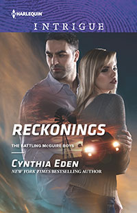 Reckonings by Cynthia Eden