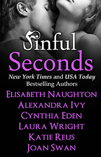 Sinful Seconds by Cynthia Eden