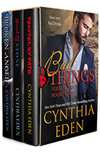 Bad Things Volume Two by Cynthia Eden