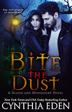 Bite The Dust by Cynthia Eden