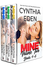Mine Series Box Set Volume 2 by Cynthia Eden