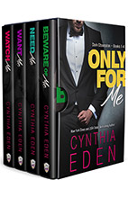 Only For Me by Cynthia Eden