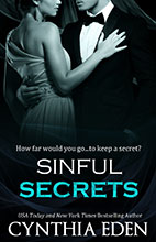 Sinful Secrets by Cynthia Eden