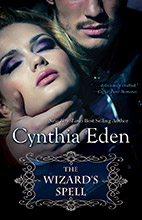 The Wizard's Spell by Cynthia Eden