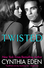 Twisted by Cynthia Eden
