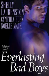"""Spellbound"" in Everlasting Bad Boys by Cynthia Eden"