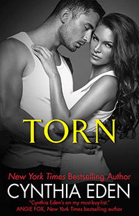 Torn by Cynthia Eden