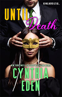 Until Death by Cynthia Eden