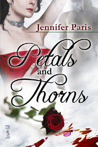 Petals and Thorns - a naughty retelling of Beauty and the Beast