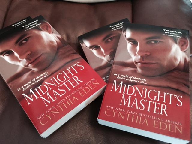 Midnight'sMasterbooks