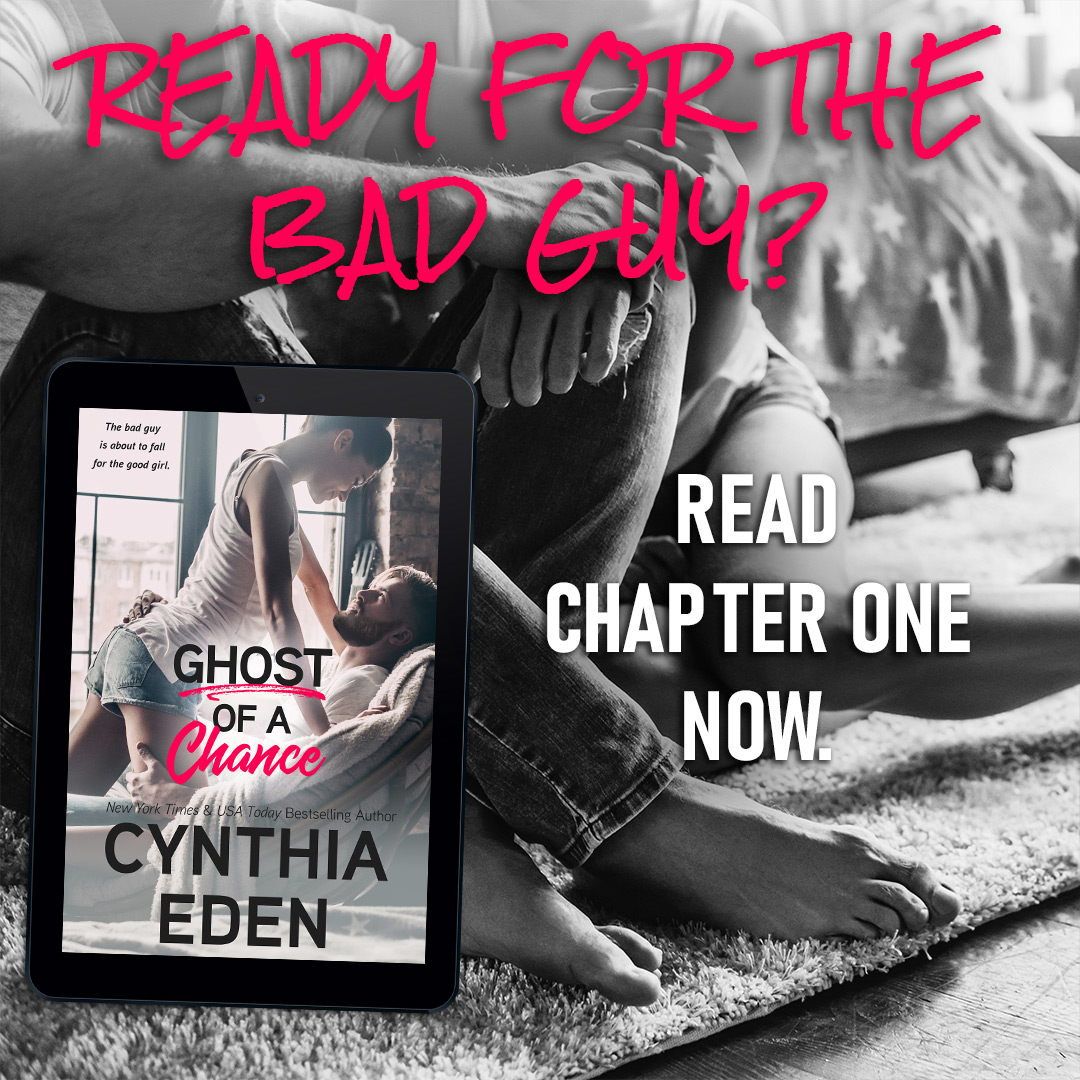 ghost-of-a-chance-chapter-one